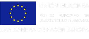 FBA Consulting - Logo Fondo Europeo de Desarrollo Regional