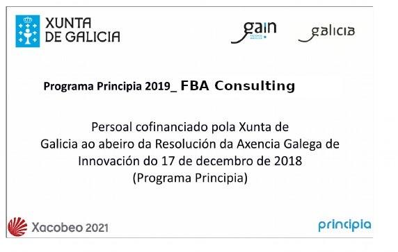 Programa Principia 2019